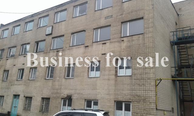 Продается Здание общего назначения на ул. Промышленная — 110 000 у.е. (фото №2)