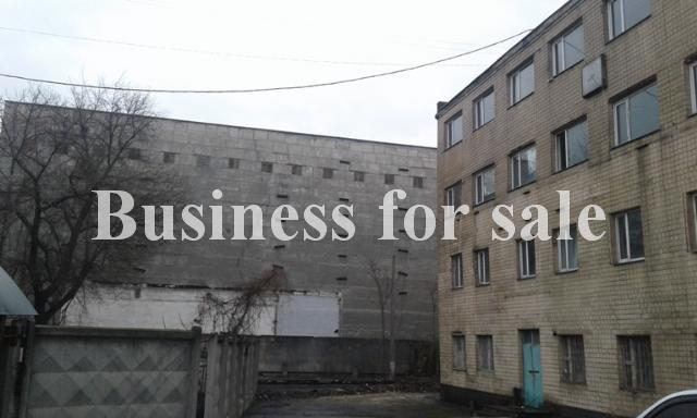 Продается Здание общего назначения на ул. Промышленная — 110 000 у.е. (фото №3)