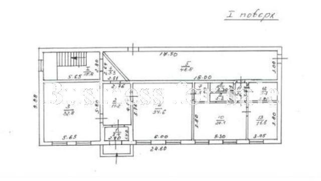 Продается Здание общего назначения на ул. Промышленная — 110 000 у.е. (фото №4)