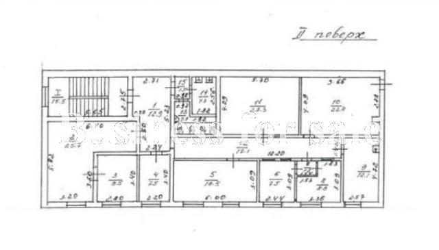 Продается Здание общего назначения на ул. Промышленная — 110 000 у.е. (фото №5)