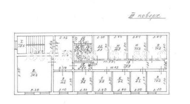 Продается Здание общего назначения на ул. Промышленная — 110 000 у.е. (фото №6)