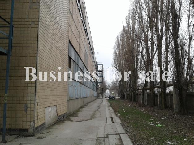 Продается Цех на ул. Промышленная — 387 000 у.е. (фото №2)