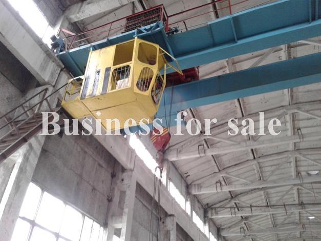 Продается Цех на ул. Промышленная — 387 000 у.е. (фото №5)