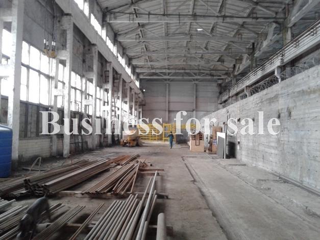 Продается Цех на ул. Промышленная — 387 000 у.е. (фото №6)