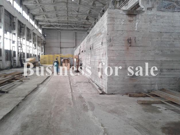 Продается Цех на ул. Промышленная — 387 000 у.е. (фото №7)