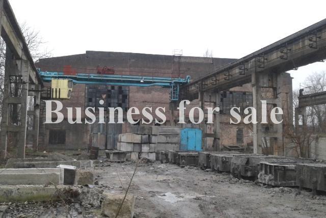 Продается Цех на ул. Промышленная — 559 000 у.е. (фото №3)
