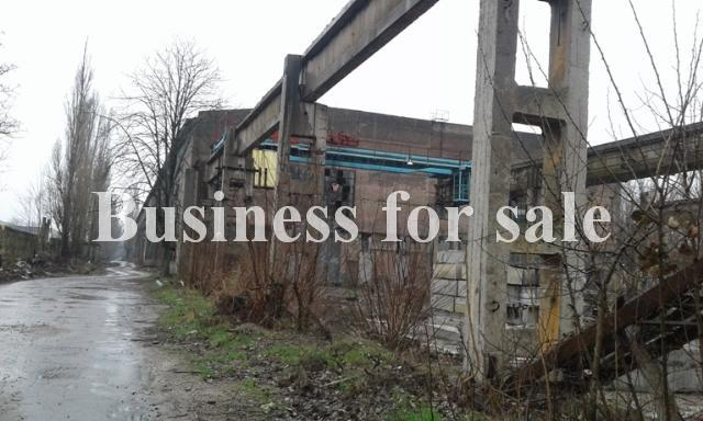 Продается Цех на ул. Промышленная — 559 000 у.е. (фото №4)