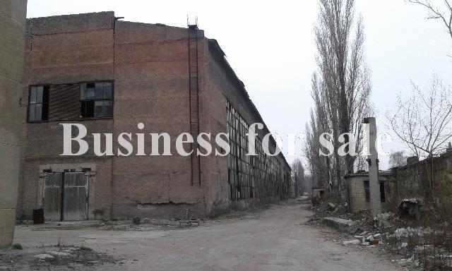 Продается Цех на ул. Промышленная — 559 000 у.е. (фото №5)