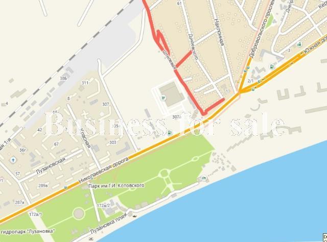 Продается Земельные угодия на ул. Штилевая — 160 000 у.е. (фото №5)