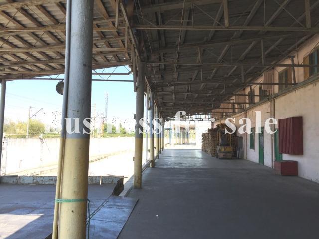 Продается Склад на ул. Овидиопольская Дуга — 2 100 000 у.е. (фото №2)