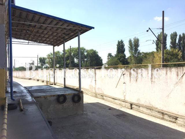 Продается Склад на ул. Овидиопольская Дуга — 2 100 000 у.е. (фото №3)