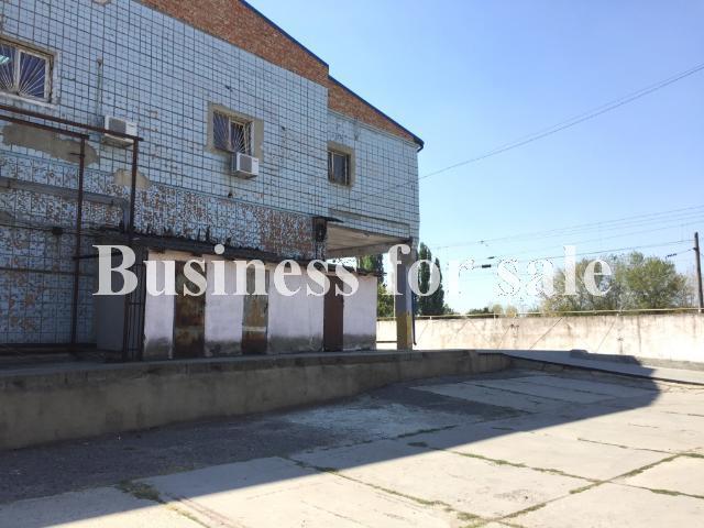 Продается Склад на ул. Овидиопольская Дуга — 2 100 000 у.е. (фото №4)