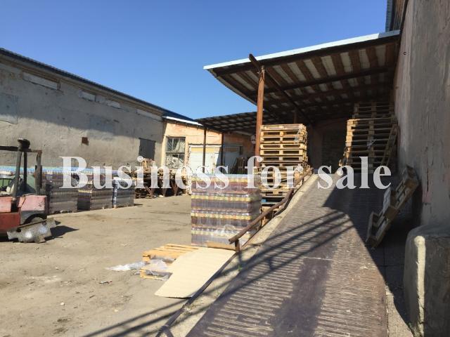 Продается Склад на ул. Овидиопольская Дуга — 2 100 000 у.е. (фото №12)