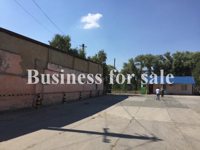 Продается Склад на ул. Овидиопольская Дуга — 2 100 000 у.е. (фото №14)