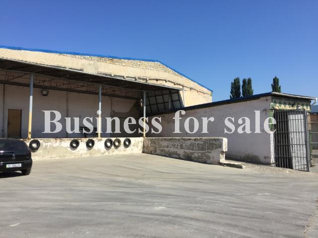 Продается Склад на ул. Овидиопольская Дуга — 2 100 000 у.е. (фото №23)