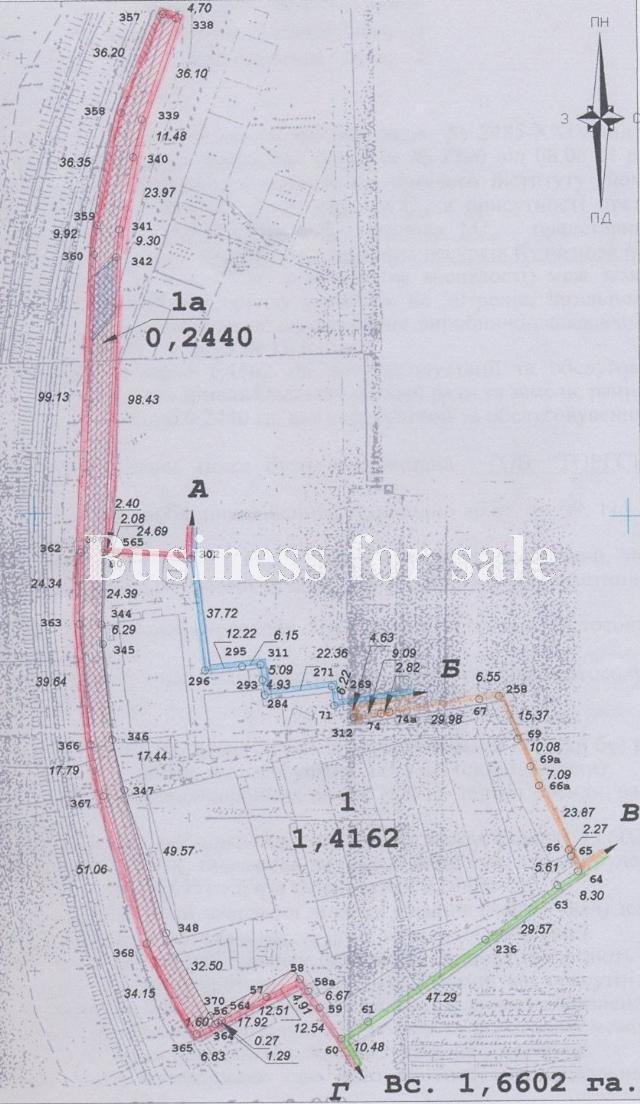 Продается Склад на ул. Овидиопольская Дуга — 2 100 000 у.е. (фото №30)