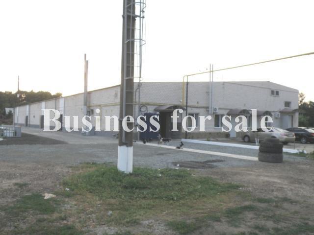 Продается Предприятие на ул. 2882 — 670 000 у.е.
