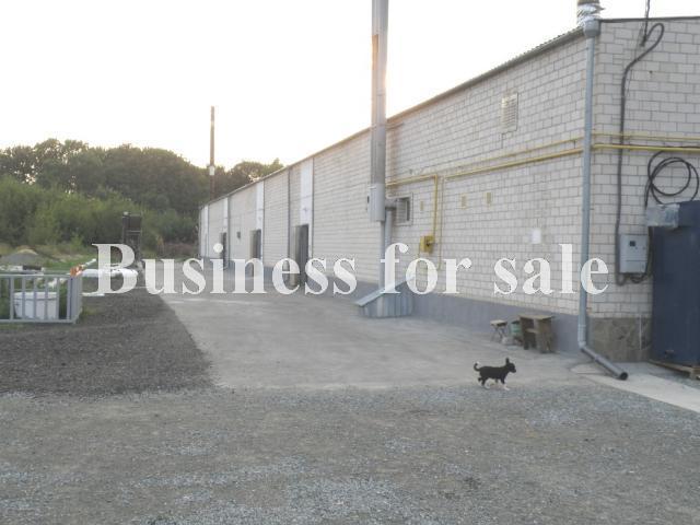 Продается Предприятие на ул. 2882 — 670 000 у.е. (фото №2)