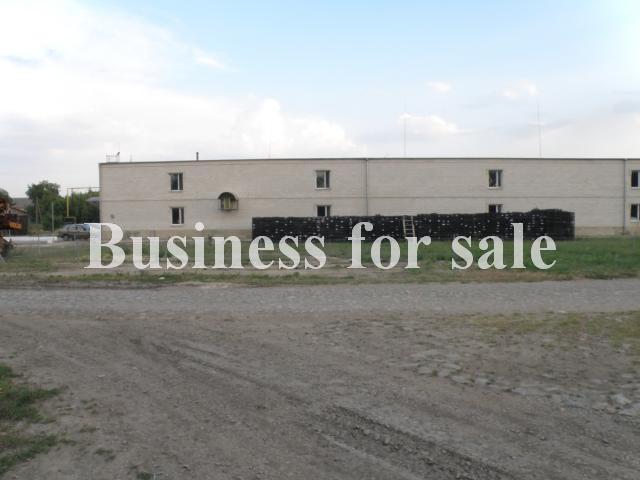 Продается Предприятие на ул. 2882 — 670 000 у.е. (фото №4)