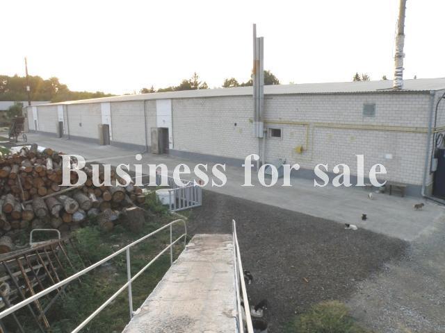 Продается Предприятие на ул. 2882 — 670 000 у.е. (фото №5)