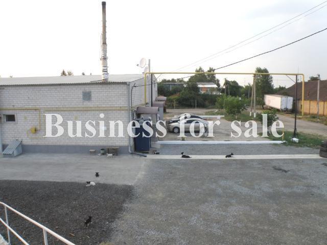 Продается Предприятие на ул. 2882 — 670 000 у.е. (фото №6)