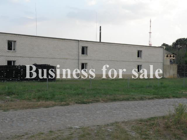 Продается Предприятие на ул. 2882 — 670 000 у.е. (фото №7)