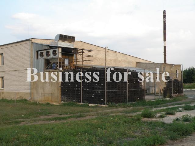 Продается Предприятие на ул. 2882 — 670 000 у.е. (фото №9)