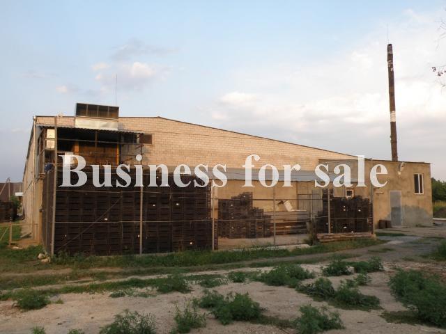 Продается Предприятие на ул. 2882 — 670 000 у.е. (фото №10)