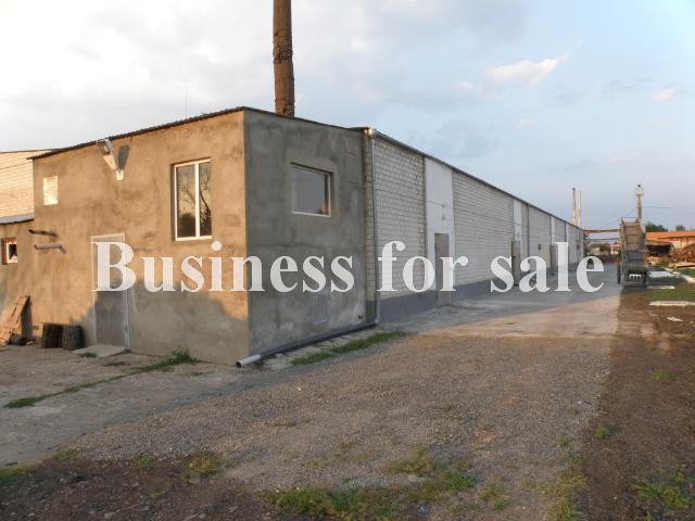 Продается Предприятие на ул. 2882 — 670 000 у.е. (фото №11)