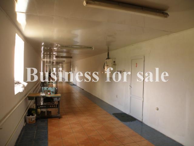 Продается Предприятие на ул. 2882 — 670 000 у.е. (фото №25)