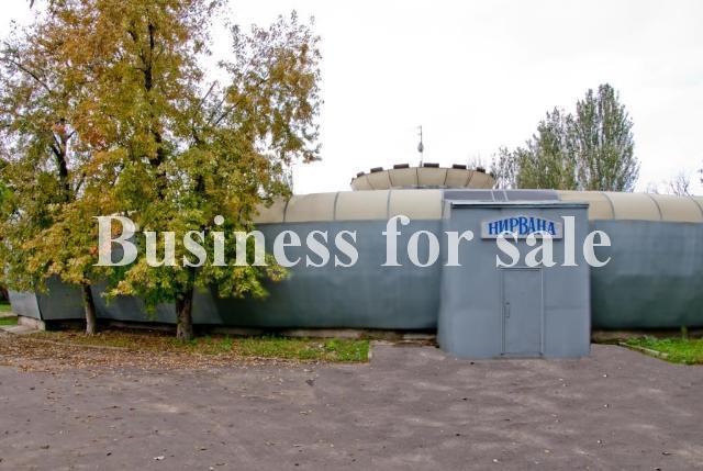 Продается Здание общего назначения на ул. Николаевская Дор. — 450 000 у.е.