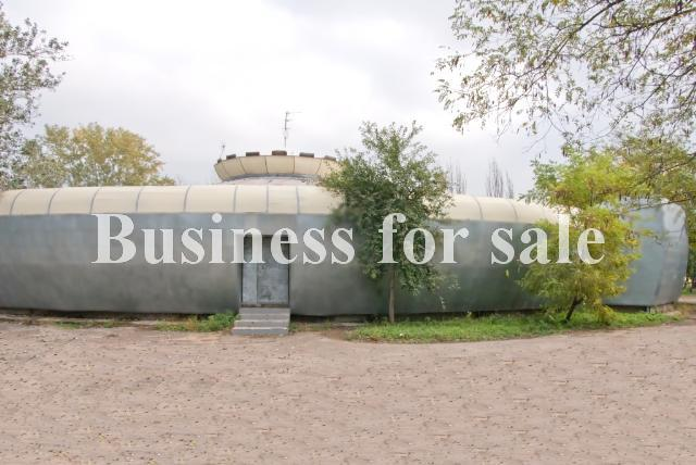 Продается Здание общего назначения на ул. Николаевская Дор. — 450 000 у.е. (фото №2)