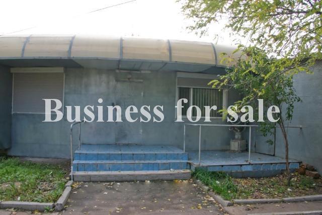 Продается Здание общего назначения на ул. Николаевская Дор. — 450 000 у.е. (фото №3)