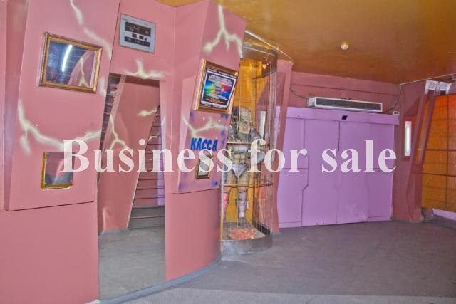 Продается Здание общего назначения на ул. Николаевская Дор. — 450 000 у.е. (фото №11)