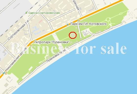 Продается Здание общего назначения на ул. Николаевская Дор. — 450 000 у.е. (фото №15)