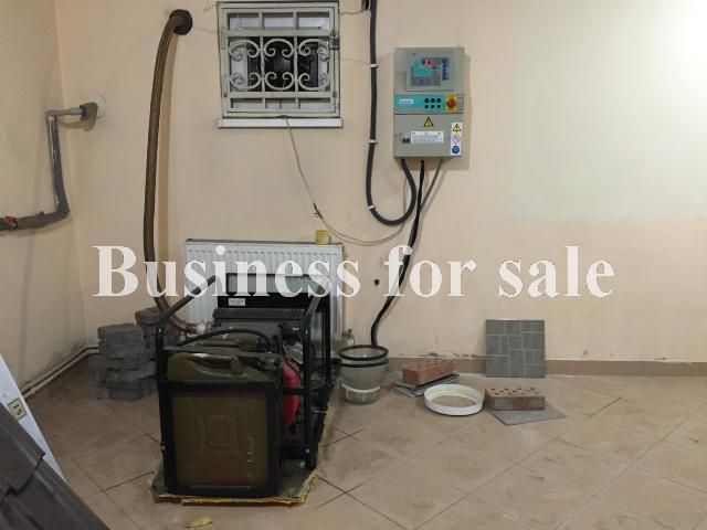 Продается Здание общего назначения на ул. Канатная — 425 000 у.е. (фото №23)