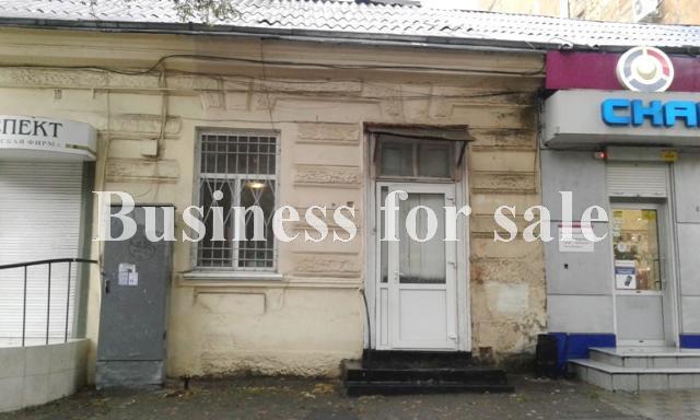 Продается Помещение на ул. Маяковского Пер. — 80 000 у.е. (фото №2)