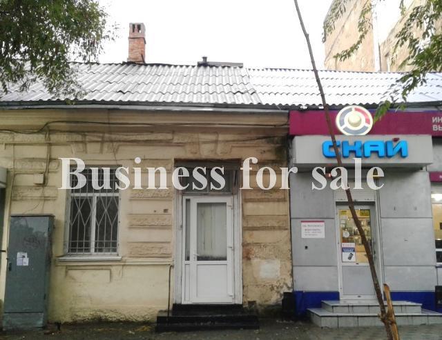Продается Помещение на ул. Маяковского Пер. — 80 000 у.е. (фото №4)