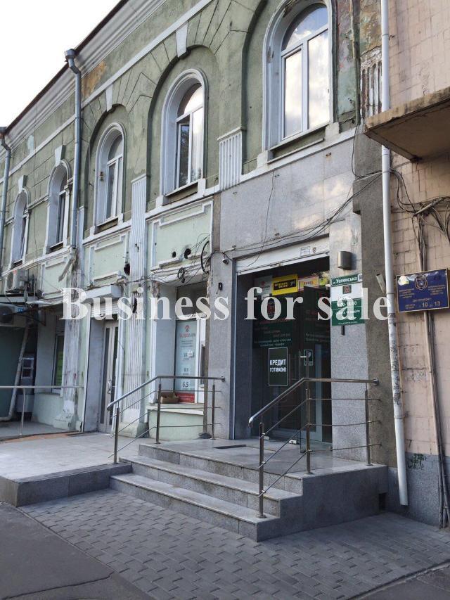 Продается Помещение на ул. Успенская — 261 000 у.е.