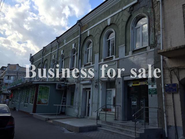 Продается Помещение на ул. Успенская — 261 000 у.е. (фото №2)
