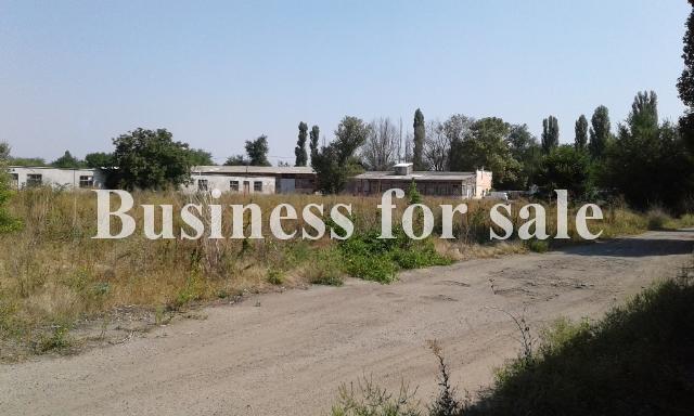 Продается Склад на ул. Овидиопольская Дуга — 2 100 000 у.е. (фото №9)