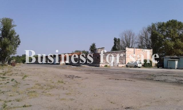 Продается Склад на ул. Овидиопольская Дуга — 2 100 000 у.е. (фото №10)