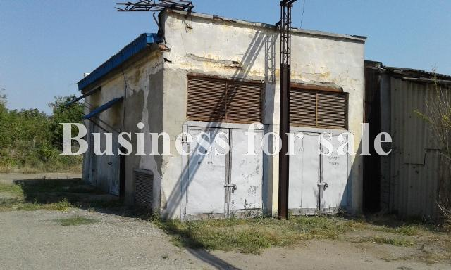 Продается Склад на ул. Овидиопольская Дуга — 2 100 000 у.е. (фото №11)
