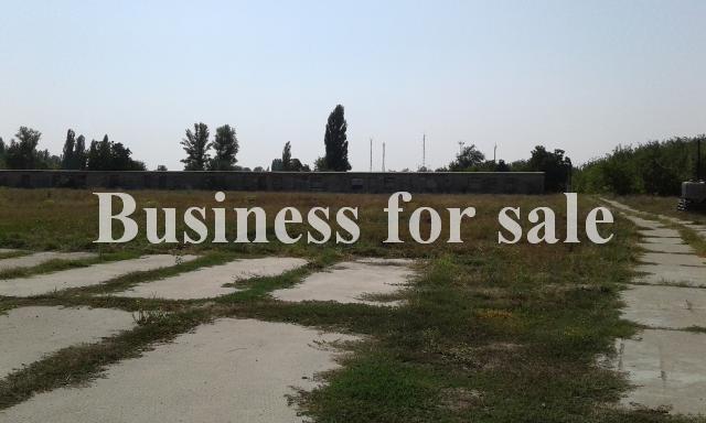 Продается Склад на ул. Овидиопольская Дуга — 2 100 000 у.е. (фото №16)