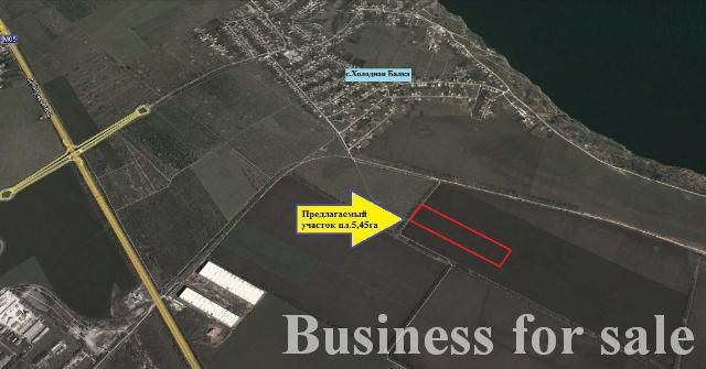 Продается Земельные угодия на ул. Массив № 10 — 245 000 у.е. (фото №4)