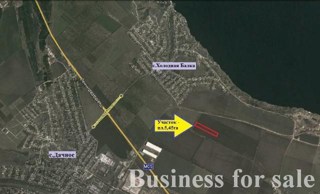 Продается Земельные угодия на ул. Массив № 10 — 245 000 у.е. (фото №5)