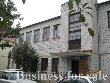 Продается Здание общего назначения на ул. Октябрьской Революции — 500 000 у.е. (фото №3)