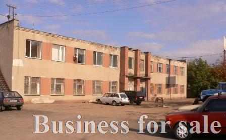 Продается Здание общего назначения на ул. Академика Вильямса — 900 000 у.е. (фото №2)