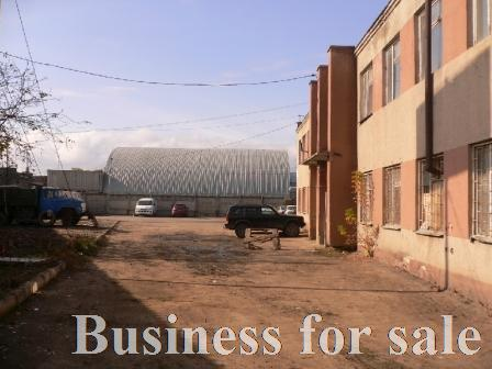 Продается Здание общего назначения на ул. Академика Вильямса — 900 000 у.е. (фото №3)