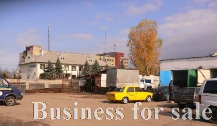 Продается Здание общего назначения на ул. Академика Вильямса — 900 000 у.е. (фото №4)